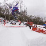 Thredbo Freeride Series 2 Video & Photos
