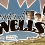 Video – Winter Of Wells – Episode 1, Cardrona