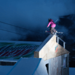 Anna Segal & Buller Skiers Super Session