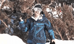 I HEART WNTR – Thredbo Mini-shred