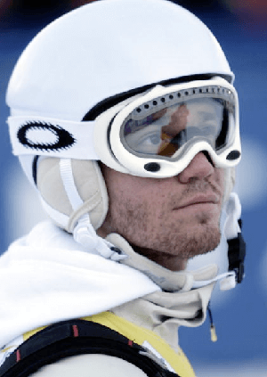 FREESTYLE SKIING – What's in store for Olympic champ Dale Begg-Smith?
