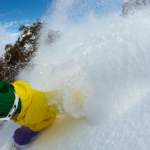 HOTHAM photo POWDER Journal – 15 Fresh Centimetres to Slash and Burn