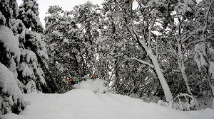 FALLS CREEK June SNOW – The week that changed the season