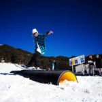 Video – Falls Creek Jib Sesh June 10th