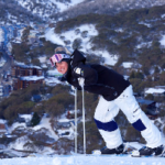 Australia's World Champion Mogul Skier is Ready for PyeongChang