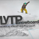 Nitro Launches iPhone Snowboarding Game