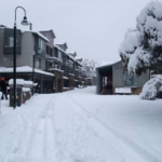 30-50cms of Snow Falls across NSW Snowy Mountains