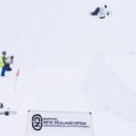 Burton Blog update – Jye Kearney qualifies for NZ Open Slopestyle