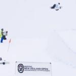 Burton Blog update – Jye Kearney qualifies for NZ Open Slopestyle