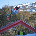Thredbo Freeride Series – Rails