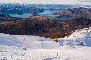 Snow Season Outlook 2015 – August Update – New Zealand