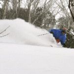 20 – 22 August, 2010 – Powder Hunting at Hotham