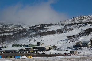 12 – 14 June, 2010 – NSW Snow Season Begins