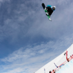 2010 Burton New Zealand Snowboard Open