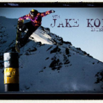 The Jake Koia Interview