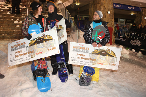 Cattleman's 2011 Rail Jam Wrap-Up & PHOTOS