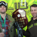 VIDEO – The 2009 Hotham Banked Slalom