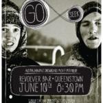Go Seek Queenstown Premiere