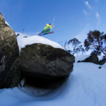 Late August, 2010 – Thredbo Backcountry