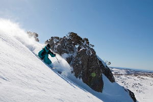 EDITOR'S BLOG – Fat Skis for Everyone