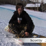 VIDEO – Scotty James Exclusive Interview
