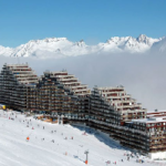 SNOW TRAVEL – A List of LA PLAGNE