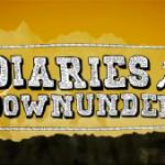 Diaries Downunder – Episode 5