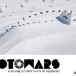 Photowars – A photographers competition at Stylewars