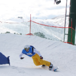 Pullin Unbeatable in Continental Cup at Hotham