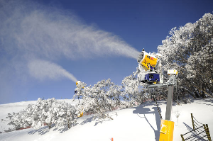 What's New For 2010 At Aussie Ski Resorts?