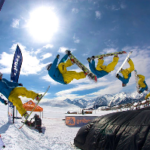 New Air-Bag for Treble Cone Opening June 24