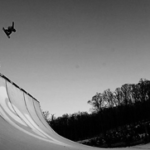Buaas and Lago Win US Open Quarterpipe Competition