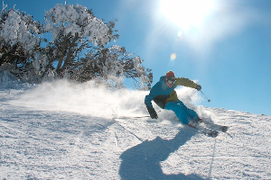 June 12 – 14, 2010 – Hotham Opening Weekend