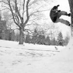 Video – Snow Skate Teaser