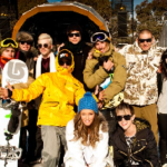 MTV SNOW JAM this Thursday at Thredbo Feat. Bliss N Esso