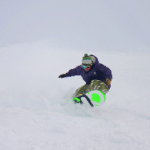 15 July, 2010 – 24cm in 24 hours at Hotham