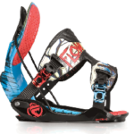 Flow Bindings Giveaway