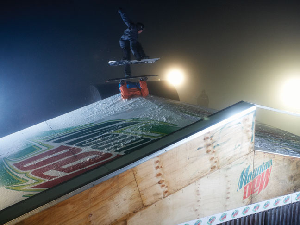 Australia's Hottest Snow Battle – Dew Hut Jam 3