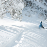 THREDBO Photo POWDER Report – 1m Snow Storm