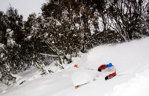 15 July, 2010 – 30cm of Fresh at Thredbo
