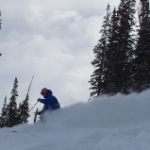 VIDEO BLOG Storm Chasin' USA – Ootah (That's Utah) Pow