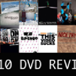 2010 Snowboard Movie Review and Rating