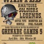 Grenade Games