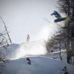 Video – A-Crew in Zauchansee Austria