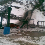 Extreme Storms Smash the Australian Snow Resorts