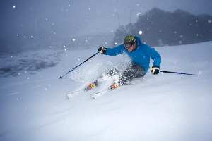 14-15 July, 2010 – Over 30cm at Falls Creek NSW