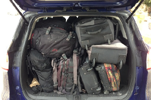 EDITOR'S BLOG – Choosing Your Travel Luggage Set Up