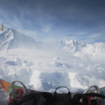 WORLD HELI CHALLENGE – Sam, Janina, Benny, Abby Win!