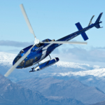 FORECAST World Heli Challenge Weekend