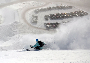 Photo POWDER Report – The Snow Storm that Changed NZ Overnight